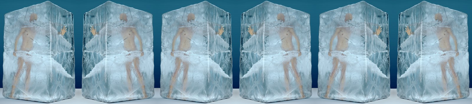 Cryonics Article page banner