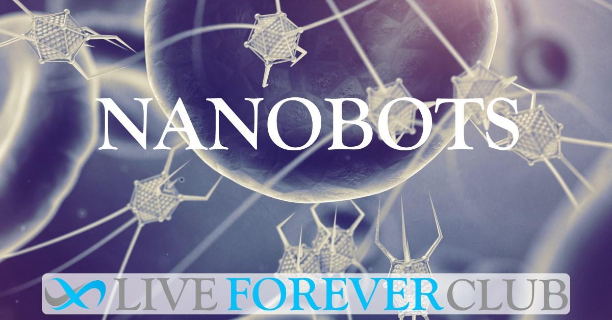 Nano Bots
