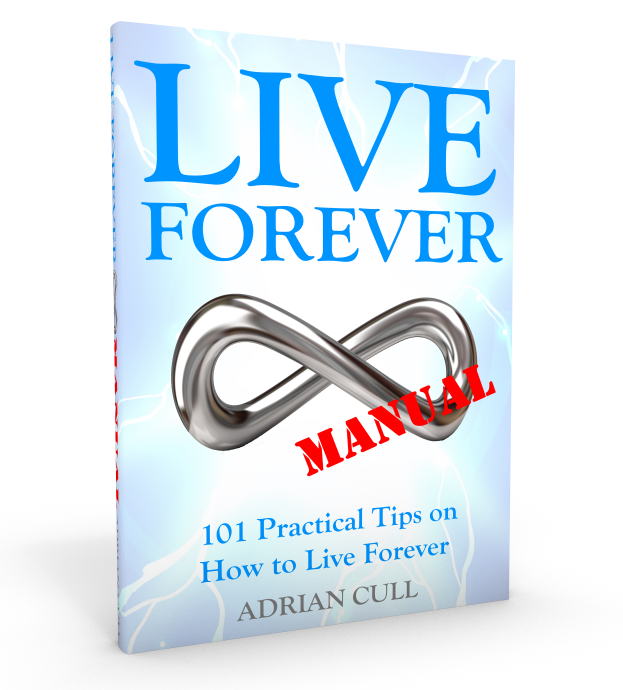 Live Forever Manual